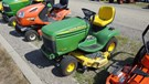 Riding Mower For Sale:   John Deere LX279