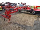 Mower Conditioner For Sale:  2009 Case IH DC132