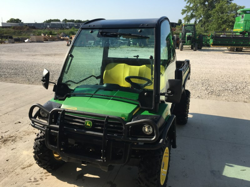2013 John Deere 825i Utility Vehicle For Sale