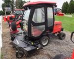 Riding Mower For Sale: Jacobsen 628D, 28 HP