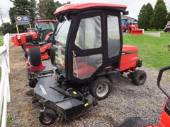 Riding Mower For Sale Jacobsen 628D , 28 HP