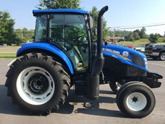 Tractor For Sale 2016 New Holland T4.100 , 85 HP