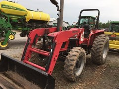 Tractor For Sale 2012 Mahindra 6530 , 65 HP