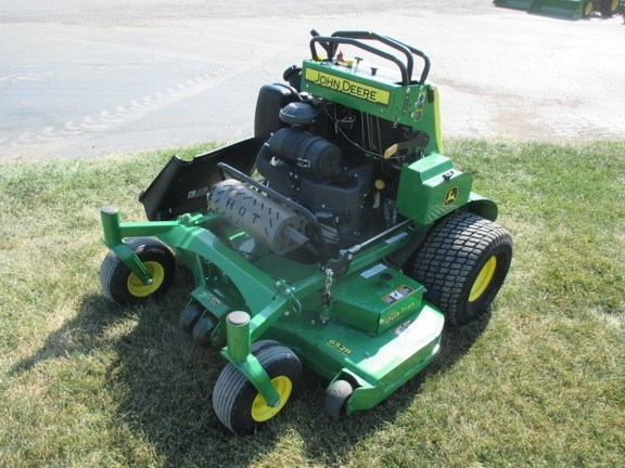 2015 John Deere 652R MOD Walk-Behind Mower For Sale