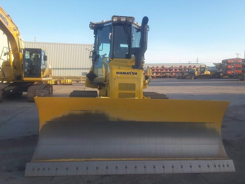 2017 Komatsu D51PXI-24 Crawler Tractor For Sale