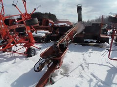 Mower Conditioner For Sale New Holland 1432
