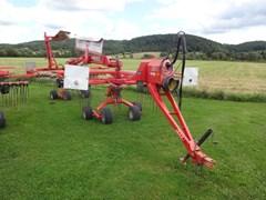 Hay Rake-Rotary For Sale Kuhn GA6522