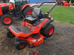 Zero Turn Mower For Sale 2015 Kubota ZG327PA60 , 27 HP