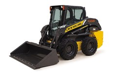 Skid Steer For Sale 2020 New Holland L220 , 67 HP