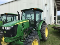 Tractor For Sale 2016 John Deere 5085E