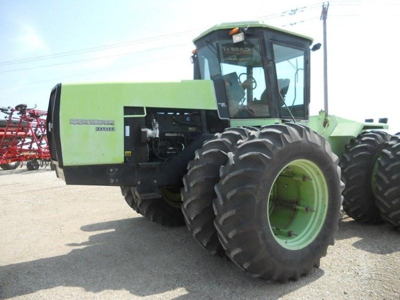 1986 Steiger COUGAR 1000 Tractor For Sale