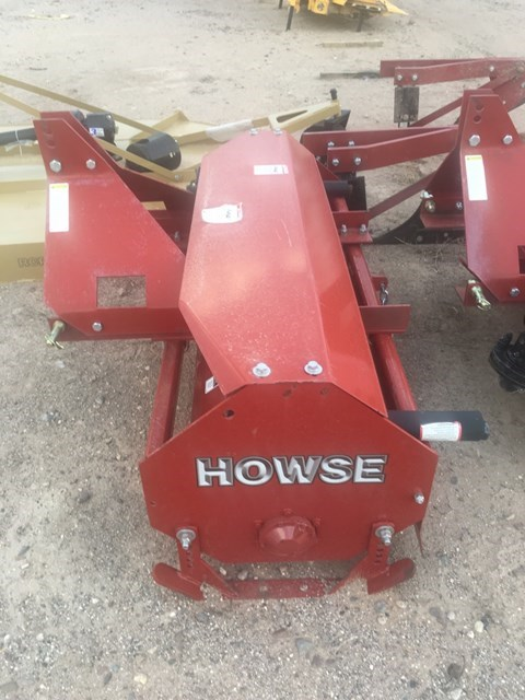 Howse RTC62 Tillage For Sale