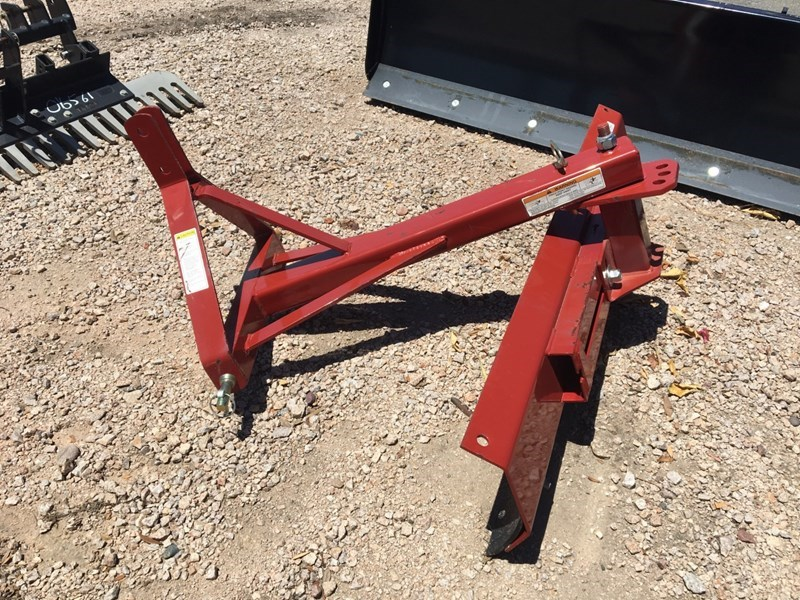Howse SXSSGB5 Blade Rear-3 Point Hitch For Sale