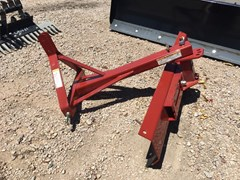 Blade Rear-3 Point Hitch For Sale:  Howse SXSSGB5