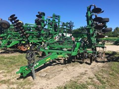 Plow-Chisel For Sale:  2012 Summers 28FTDC
