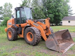 Wheel Loader For Sale:   Case 621F