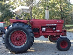 Cab & Chassis For Sale:  1975 International 1066