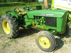 Tractor For Sale:  1972 John Deere 301 , 45 HP