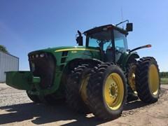 Tractor For Sale 2007 John Deere 8230 , 200 HP