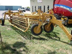 Hay Rake-Bar For Sale Vermeer R2300