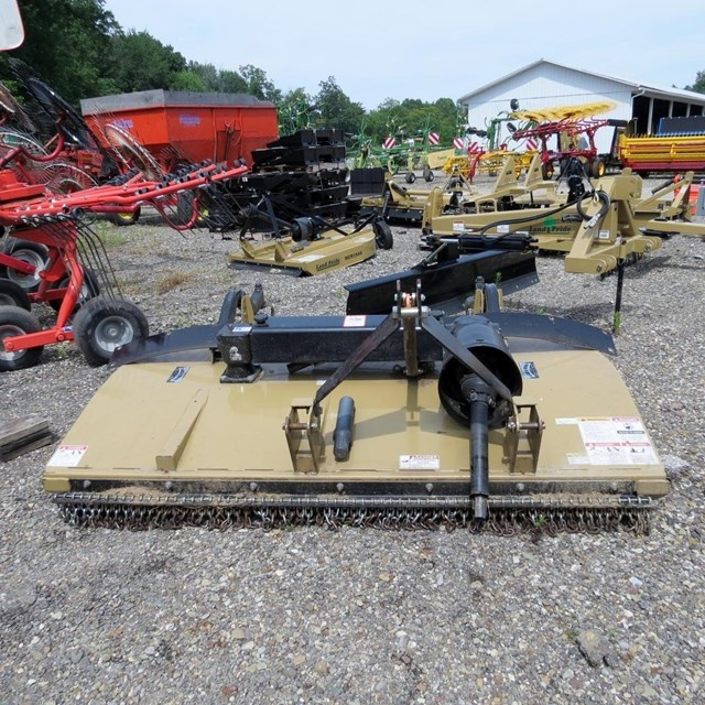 2012 Land Pride RCD1884 Rotary Cutter For Sale