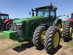 Tractor For Sale:  2015 John Deere 8320R , 320 HP