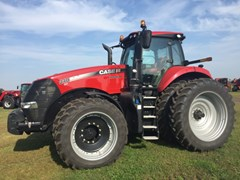 Tractor For Sale 2017 Case IH Magnum 340 CVT , 340 HP