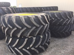 Wheels and Tires For Sale 2017 Goodyear 650/65R38