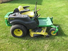 Riding Mower For Sale 2007 John Deere Z425 , 23 HP