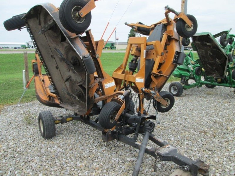 2004 Woods 9180RD Rotary Cutter For Sale