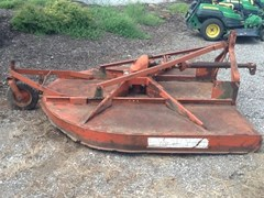 Rotary Cutter For Sale Bush Hog 207R