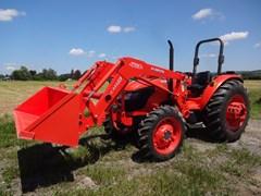 Tractor For Sale 2014 Kubota M7040SUHD , 67 HP