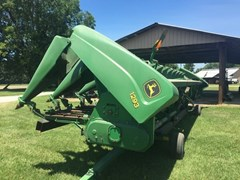 Header-Corn For Sale 2006 John Deere 1293