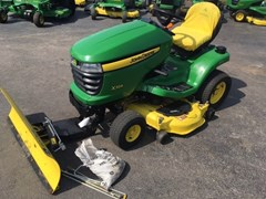 2006 John Deere X324 Riding Mower For Sale