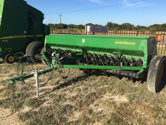 John Deere BD1113 Grain Drill For Sale