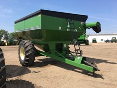 Grain Cart For Sale:   Unverferth 6500