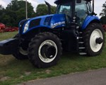 Tractor For Sale: 2014 New Holland T8.410, 340 HP