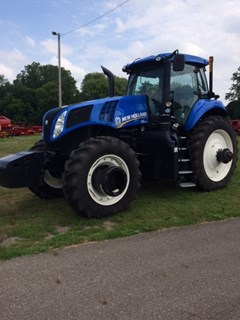 Tractor For Sale:  2014 New Holland T8.410 , 340 HP