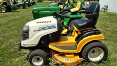 Riding Mower For Sale 2009 Cub Cadet GT2544 , 21 HP