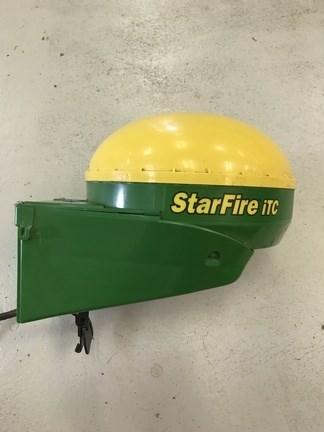 2008 John Deere StarFire iTC Receiver Precision Farming For Sale