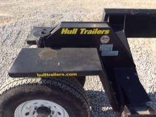 Hull Trailers 42 Header Trailer For Sale