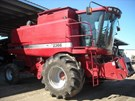 Combine For Sale:  2002 Case IH 2366