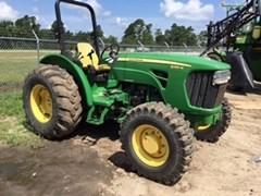 Tractor For Sale 2011 John Deere 5085M , 85 HP
