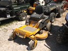 """Riding Mower For Sale:   Cub Cadet RZT42  42"""" 17HP , 17 HP"""