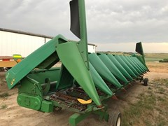 Header-Corn For Sale:  1994 John Deere 1293