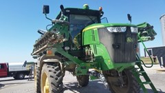 Sprayer-Self Propelled For Sale:  2015 John Deere R4030