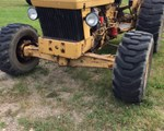 Tractor For Sale: Ford 250C, 56 HP