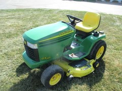 Riding Mower For Sale:  2005 John Deere GX255 , 20 HP