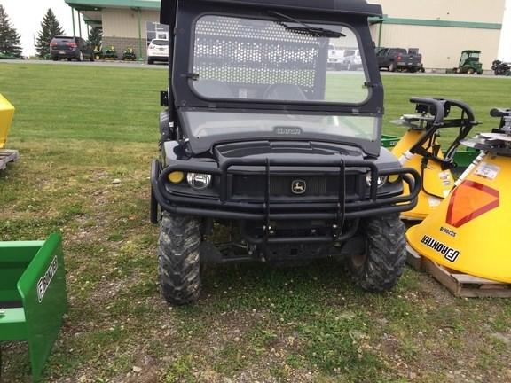 2009 John Deere XUV 620I SE Utility Vehicle For Sale
