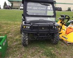 Utility Vehicle For Sale: 2009 John Deere XUV 620I SE